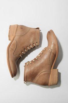 #tan #boot #laceup