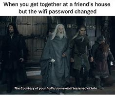 Welcome to r/lotrmemes, the place to meme and shitpost all you want about the Lord of the Rings, the Hobbit, the Silmarillion, and everything. Thranduil, Legolas, Earth Memes, Into The West, Jrr Tolkien, Harry Potter, Gandalf, Middle Earth, Lord Of The Rings
