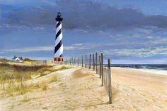 #Phares - #Lighthouse    http://dennisharper.lnf.com/
