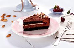 Isteni az ország cukormentes tortája: íme, a recept | femina.hu