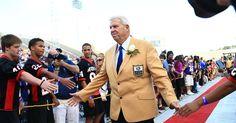 HOF coach Bill Parcells on Tony Romo, 'don't underestimate' him