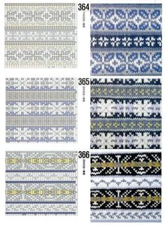 "Norwegian patterns (schemes) | ""Bitcoin Blog"""