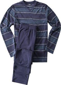 Jockey Pyjama Terry 52430/494