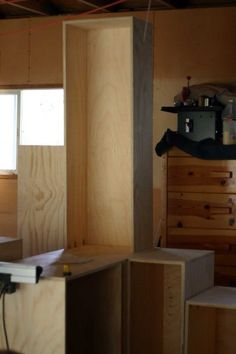 1000 images about woodworking cabinets on pinterest for Build your own kitchen cabinets popular woodworking