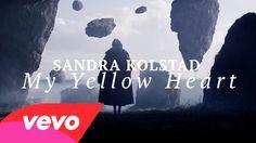 Sandra Kolstad - My Yellow Heart
