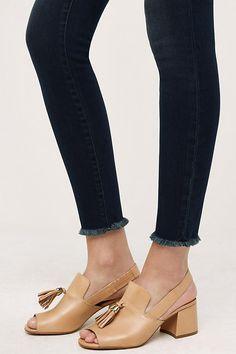 Pilcro Serif Mid-Rise Legging Jeans