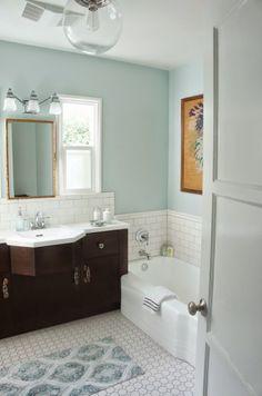 Deixe sua casa mais moderna com nossas dicas e inspirações para aprender tudo sobre pintura de banheiros e cozinhas.
