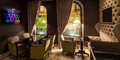 Un boutique-hôtel trendy et cosy au coeur de Paris. #Dayuse