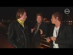 Duran Duran: SLB e JT Video Hits, Australia. 18.4.2008 (Part 2