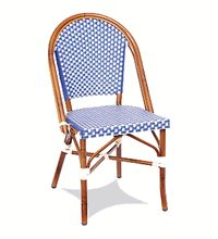 Outdoor Chair - click image to enlarge