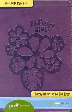 "[""The NIrV Adventure Bible for Early Readers is a perfect bible for kids 6-10 who want to share in the love for God's Word! Based on the best-selling Adventure Bible and written in the New International Readers Version (the NIV for kids), it's designed especially for young readers who are ready to explore the Bible on their own. Colorful illustrations and important facts and figures scattered throughout make Bible reading fun! Most importantly, they'll grow closer in your relationship with…"