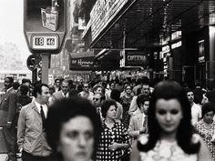 Gran Vía, 1971