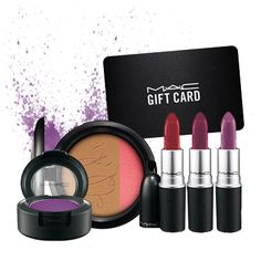 Enter to #Win a #MAC Cosmetics Gift Card! #sweepstakes