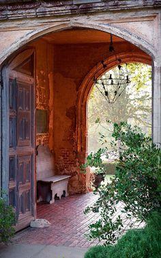 Inside Sissinghurst Castle: once home to Vita Sackville-West and Harold Nicolson