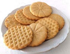 GALLETAS DE VAINILLA SIN HUEVO Y SIN LECHE Dairy Free Recipes, My Recipes, Sweet Recipes, Cookie Recipes, Favorite Recipes, Brownie Cookies, Cupcake Cookies, Cupcakes, Pan Dulce