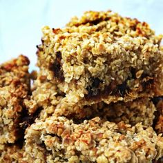 Best Flapjack Recipe // Hedgecomber