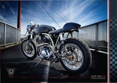 Ace 1200CR Street Special