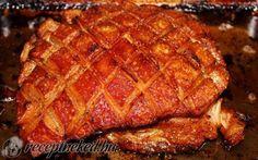 Meatloaf, Steak, Pork, Dishes, Deco, Food Food, Kale Stir Fry, Meat Loaf, Pigs