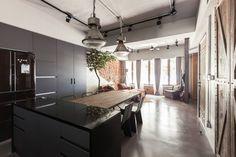Apartment Refurbishment in Taipei / CHI-TORCH Interior Design