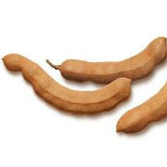 Tamarind is also be used to give sweet and sour taste to many dishes. #spices #tamarind #emli #sweet #sour #food #brown
