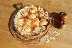 Wunderbar herbstlicher Apfelkuchen – für Sonntags und für immer