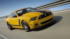 Super autos f ford mustang boss 302 Ford Mustang Boss, 2014 Ford Mustang, Ford Mustangs, My Dream Car, Dream Cars, Pony Car, Us Cars, Sport Cars, Supercars