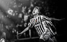 Paulo Dybala, rinnovo o cessione? Ecco la situazione La Juventus e Paulo Dybala, un grande amore sbocciato nella scorsa stagione quando il calciatore ha convinto tutti, club, tifoseria e soprattutto Massimiliano Allegri. Gol e assist per il talento del #juventus #calciomercato #dybala