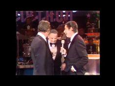 Dean Martin & Jerry Lewis - MDA Telethon Reunion - 1976