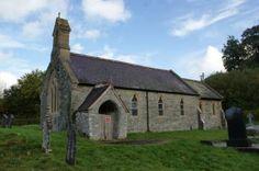 Wales   St Davids Henllan LLandysul