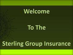http://www.slideshare.net/Sterlinginsurance/sterling-insurance-group