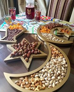 Fifty Moreover Solutions To Straightforward Scrapbooking - Decoration is Art Ramadan Sweets, Ramadan Recipes, Eid Crafts, Ramadan Crafts, Eid Breakfast, Eid Moubarak, Decoraciones Ramadan, Plats Ramadan, Eid Food