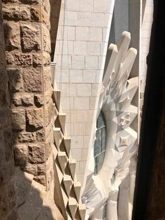 Gaudi started project in 1883 and it is still under construction.