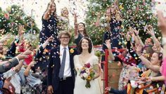 A Colourful Country Fete Inspired and Picnic on the Farm Wedding