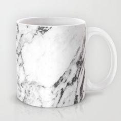 Marble+Mug+by+Mathias+Thorgaard+-+$15.00