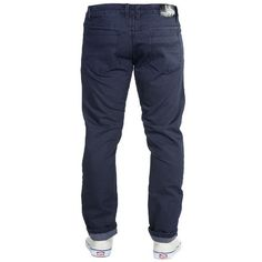 Our classic, industrial strength dark indigo Midnight Blues, now in a more relaxed fit. •10x Stronger •Unsurpassed Abrasion Resistance •High-Strength Triple Stitching•Reinforced Yoke •Quad-Blend Diagonal Stretch •Breathable •Baby Soft Your next adventure is calling. Where will your Bulletprufes take you?  Worried about the fit? With our Hassle-Free Return Policy, Free Shipping (USA and Canada) and our Bulletprufe Guarantee, we've got you covered!