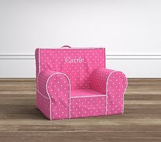 Baby Chairs & Chairs For Babies | Pottery Barn Kids