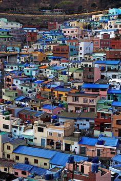 Colors...Busan, Korea