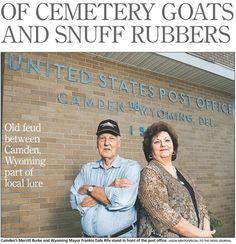 The News Journal (Wilmington, Del.), 8/20/13