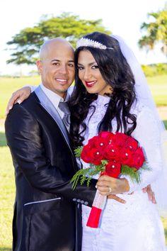 Nuestra boda!!!!!