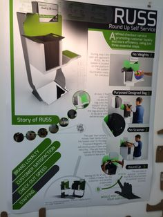 Display degree show / Product Design