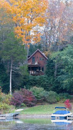 Nice cabin in Candlewood