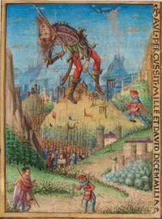 Brevier des Jost von Silenen, pars hiemalis (Bd. 1) 1493 LM 4624-1 Folio 23r