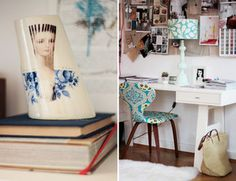 Outtakes in my studio today by decor8, via Flickr