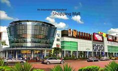 Image result for shopping centre design ideas in hot climates