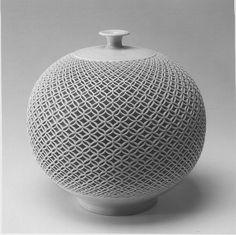 kim seong tae ceramic