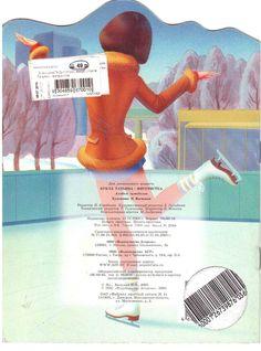 Татьяна-фигуристка Астрель 2005 - Nena bonecas de papel - Picasa Web Albums
