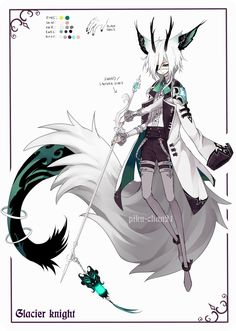 I'll put the autobuy option 12 hrs after uploaded Twin dragon kemonomimis Reaper bit. [ CLOSED ] Semi-chibi adopt 15 and 16 Fantasy Character Design, Character Design Inspiration, Character Concept, Character Art, Concept Art, Character Costumes, Neko, Chibi, Anime Style