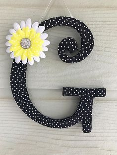 Ideas Front Door Wreaths With Initial Wooden Letters Etsy Front Door Decor, Wreaths For Front Door, Door Wreaths, Monogram Letters, Bedroom Door Decorations, Letter Ornaments, Wall Hanging Shelves, Spring Door, Beaded Jewelry