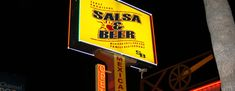 Salsa And Beer - Authentic Mexican food from Jerez Zacatecaz | North Hollywood, CA Bean And Cheese Burrito, Salsa Bar, Mexican Beer, La Eats, Los Angeles Food, Van Nuys, Chips And Salsa, North Hollywood, Good And Cheap