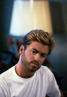 James jackman george michael